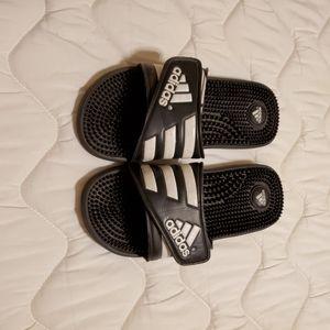 Mens Adidas slides